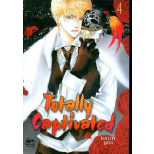 Totally Captivated, Volume 4