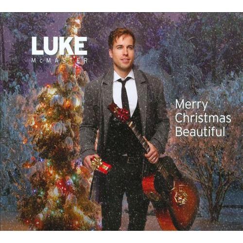 Merry Christmas, Beautiful [CD]