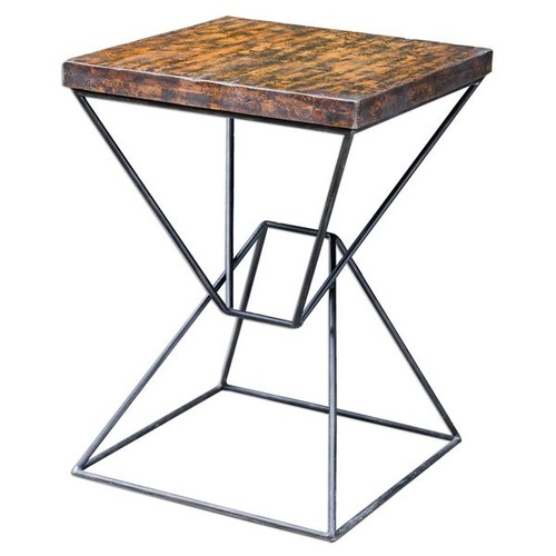 Uttermost Coffee, Console, Sofa & End Tables Naveen Modern Accent Table