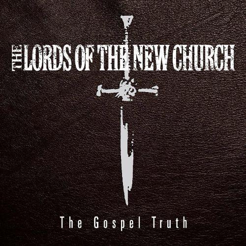 Gospel Truth [3CD+DVD Box] [CD & DVD]