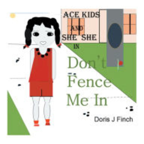 Ace Kids and She She in Don't Fence Me In