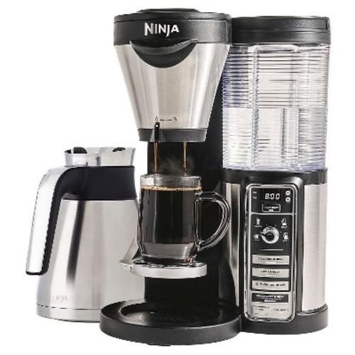 Ninja Coffee Bar Coffee Maker with Thermal Carafe