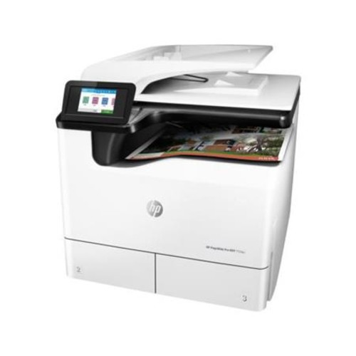 HP PageWide Pro 772dw Wireless Color Multifunction Inkjet Printer