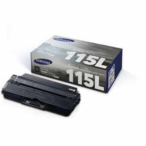 Samsung MLT-D115L High Yield Toner - Black