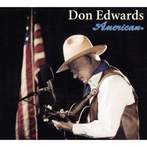 American [CD]