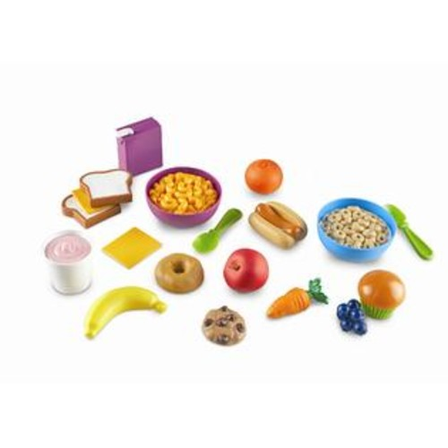 Learning Resources New Sprouts Munch it! My Very Own Play Food - LER7711