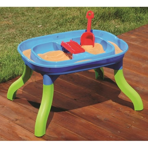 Creative Play Sand & Water Table
