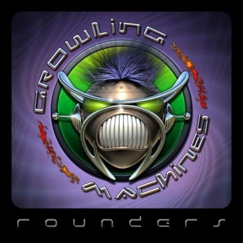 Rounders [CD]