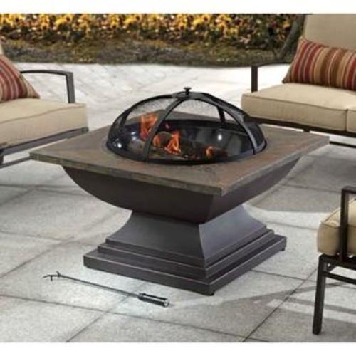 Sunjoy Delaware Fire Pit