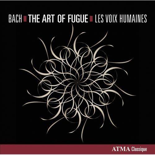Art Of Fugue - CD