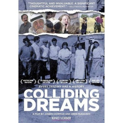 Colliding Dreams (DVD)