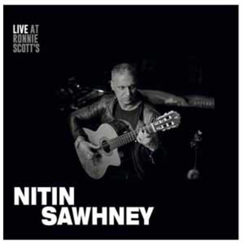 Nitin Sawhney - Live At Ronnie Scott's [Audio CD]
