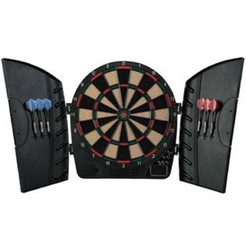 Franklin Sports FS3000 Electronic Dartboard - 3644