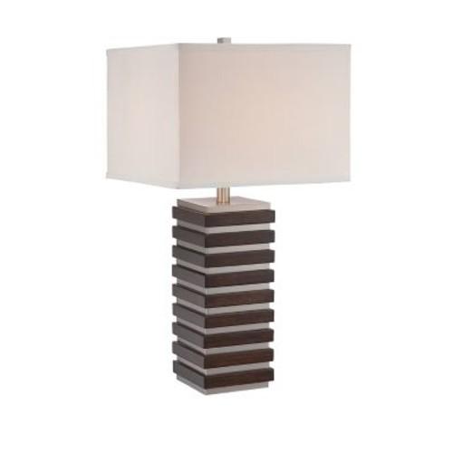 Brayden Studio Tobin 27'' Table Lamp