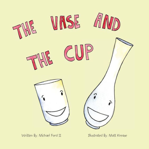 The Vase and the Cup