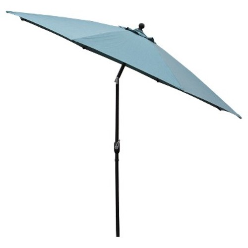 AE Outdoor Market Umbrella 10' - Cast Lagoon