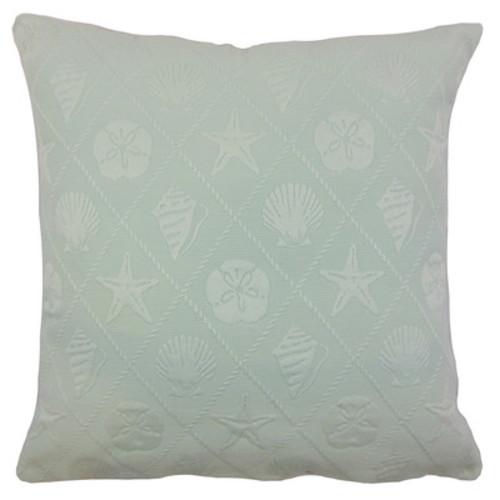 Naeva Outdoor Throw Pillow Cover