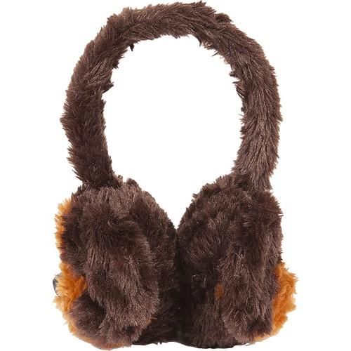 ReTrak Animalz Dog Headphones