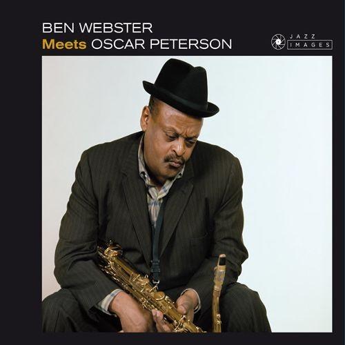 Ben Webster Meets Oscar Peterson [CD]