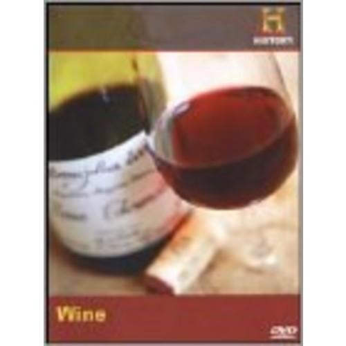 Modern Marvels: Wine [DVD]
