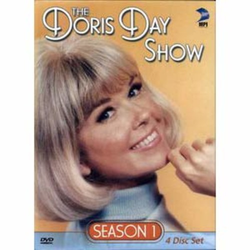 The Doris Day Show: Season 1 [4 Discs]