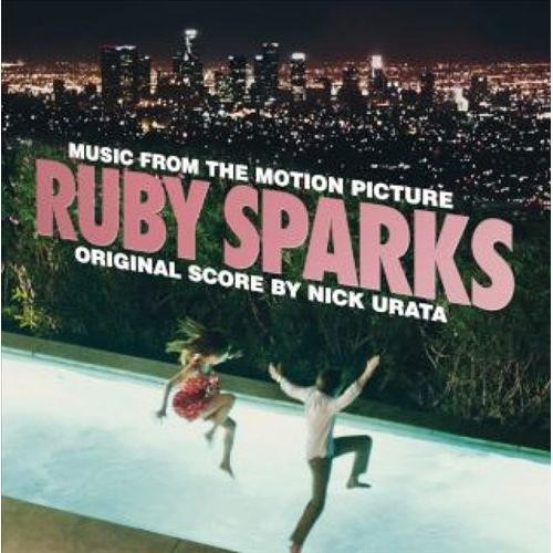Ruby Sparks [Original Motion Picture Soundtrack] [CD]