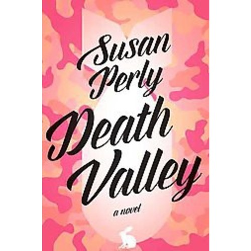 Death Valley (Paperback) (Susan Perly)