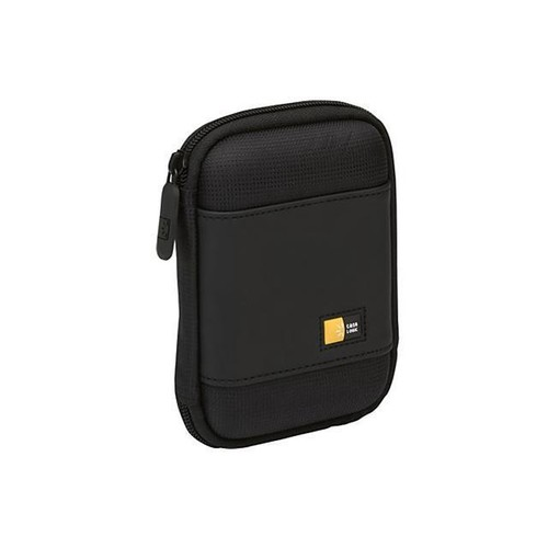 case LOGIC PHDC-1Black Compact Portable Hard Drive Case