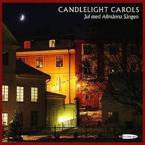 Candlelight Carols-CD