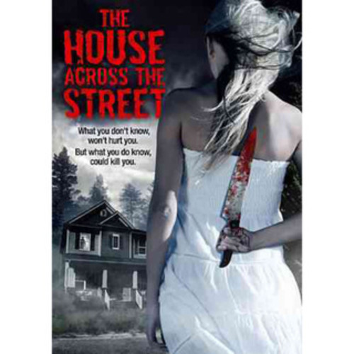 The House Across The Street (DVD)