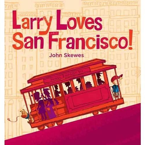 Larry Loves San Francisco! (Larry Gets Lost)