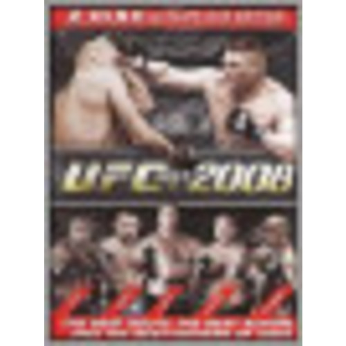 UFC: Best of 2008 [DVD] [2008]