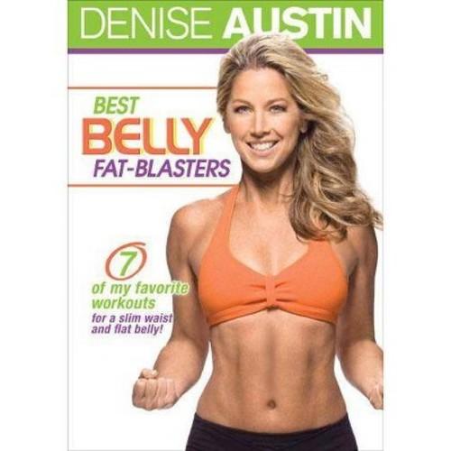 Denises Best Belly Fat Blasters