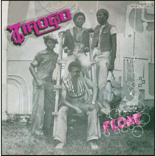 Float [CD]