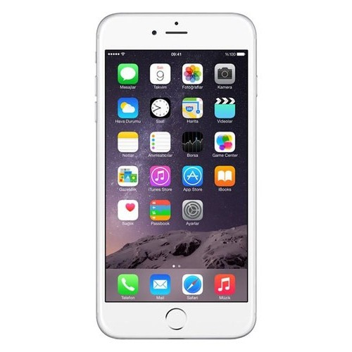 Apple iPhone 6 Plus 64 GB AT&T, Silver