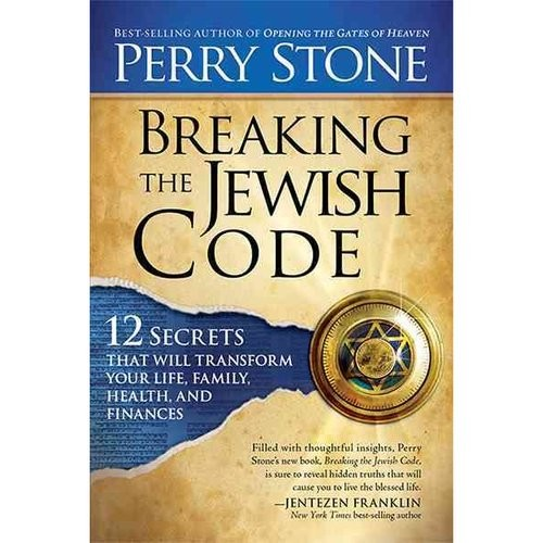 Breaking the Jewish Code [Book]