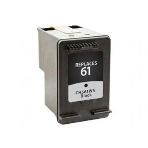 V7 - Black - OEM - ink cartridge (equivalent to: HP 61) - for HP Deskjet 10XX, 15XX, 25XX, Ink Advantage 1515; Envy 45XX, 55XX; Officejet 2620, 46XX