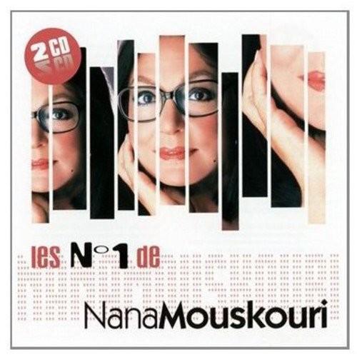 Les Numeros 1 [CD]