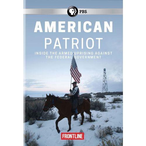 Frontline: American Patriot [DVD]