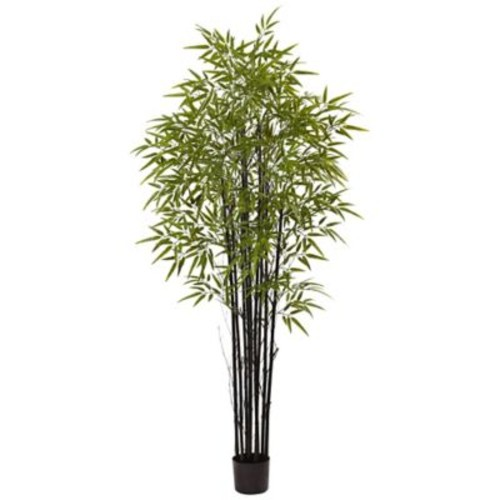 Nearly Natural Bamboo Tree in Pot