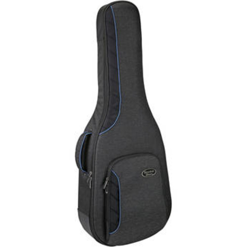 RB Continental Voyager Small Body Acoustic Guitar Case