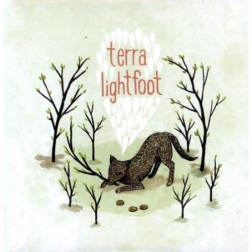 Terra Lightfoot [LP] - VINYL
