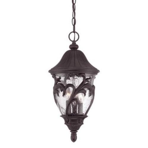 Acclaim Lighting Capri 3-Lights Outdoor Pendant
