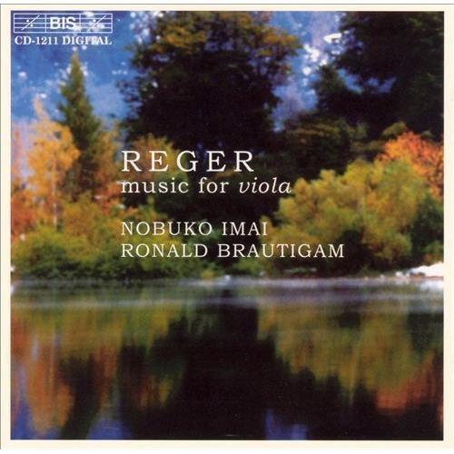 Romance For Viola & Piano - CD