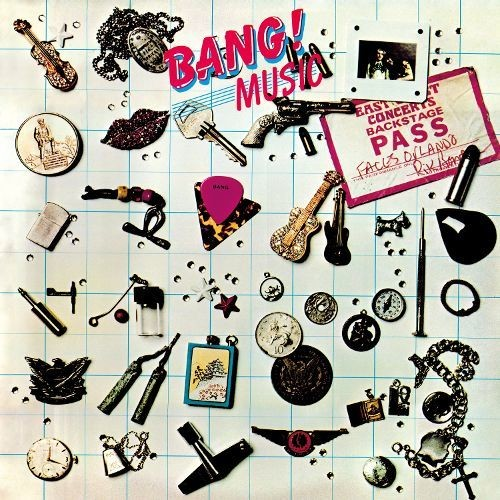 Music and Lost Singles [LP] - VINYL