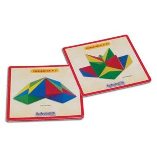 Popular Playthings Mag Blocks 24 Piece Set