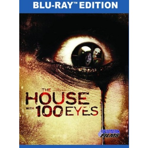 House With 100 Eyes (Blu-ray)
