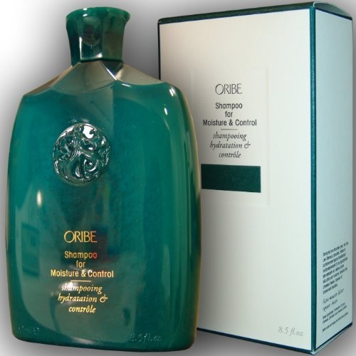 Oribe Moisture and Control Shampoo for Unisex, 8.5 Ounce