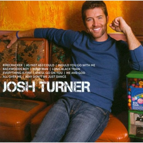 Josh Turner - Best of Josh Turner (CD)