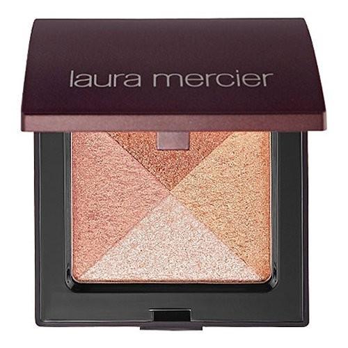 Laura Mercier Shimmer Bloc, Peach Mosaic, 0.21 Ounce [Peach Mosaic]